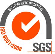 Certificación ISO 9001 FAJER